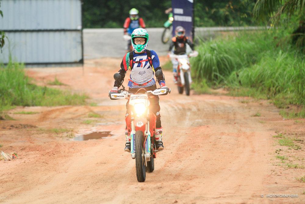 MSSC Enduro Race 2018