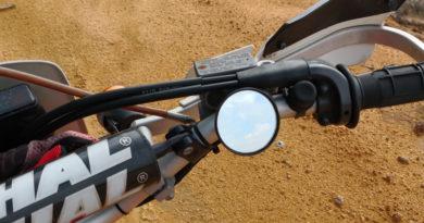 Double Take Trail Mirror