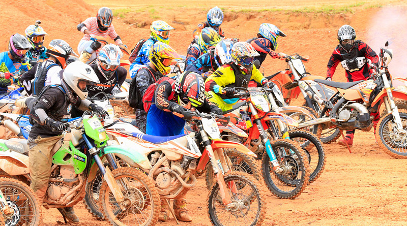 MSSC Enduro Race 2018