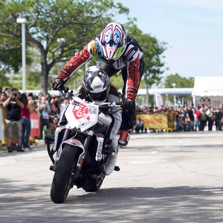 Hiroyuki_Ogawa_Stunt_Rider_Singapore_Bike_Show_2018