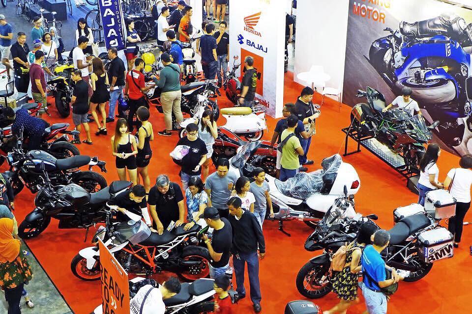 The_Singapore_Bike_Show