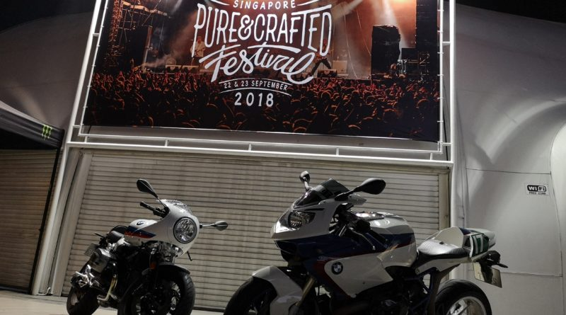The Pure & Crafted Festival 2018