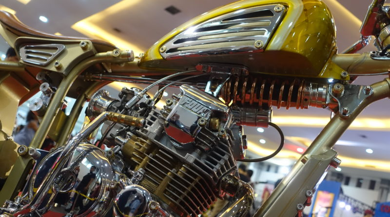 Kustomfest 2018 – Celebration of the Kustom Scene in Yogyakarta