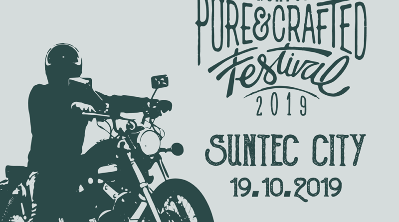 Pure & Crafted 2019 – What To Expect