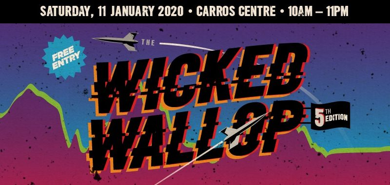 The Wicked Wallop 2020 – Your Quick Guide